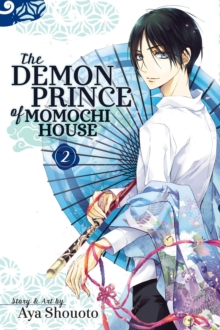 The Demon Prince of Momochi House, Vol. 2, Paperback / softback Book