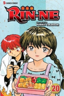 RIN-NE, Vol. 20, Paperback / softback Book