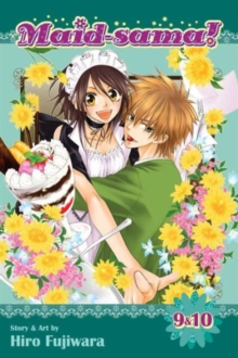 Maid-sama! (2-in-1 Edition), Vol. 5 : Includes Vols. 9 & 10, Paperback / softback Book