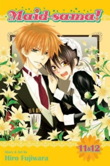 Maid-sama! (2-in-1 Edition), Vol. 6 : Includes Vols. 11 & 12, Paperback / softback Book