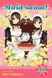 Maid-sama! (2-in-1 Edition), Vol. 7 : Includes Vols. 13 & 14, Paperback Book