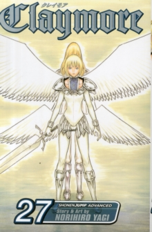 Claymore, Vol. 27, Paperback Book