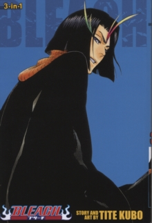 Bleach (3-in-1 Edition), Vol. 13 : Includes vols. 37, 38 & 39, Paperback / softback Book