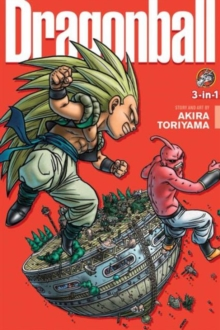 Dragon Ball (3-in-1 Edition), Vol. 14 : Includes vols. 40, 41 & 42, Paperback / softback Book
