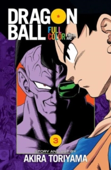 Dragon Ball Full Color Freeza Arc, Vol. 3, Paperback / softback Book