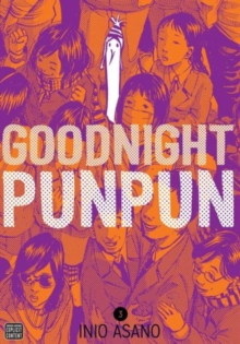 Goodnight Punpun, Vol. 3, Paperback / softback Book