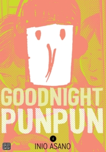 Goodnight Punpun, Vol. 4, Paperback / softback Book