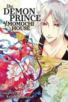 The Demon Prince of Momochi House, Vol. 7, Paperback Book