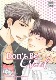 Don't Be Cruel: 2-in-1 Edition, Vol. 2 : Includes vols. 3 & 4, Paperback / softback Book