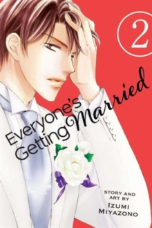 Everyone's Getting Married, Vol. 2, Paperback / softback Book