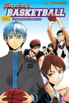 Kuroko's Basketball (2-in-1 Edition), Vol. 1 : Includes vols. 1 & 2, Paperback Book