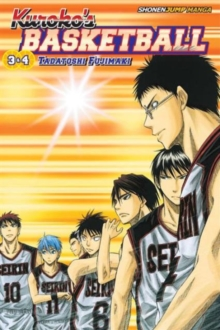 Kuroko's Basketball (2-in-1 Edition), Vol. 2 : Includes Vols. 3 & 4, Paperback / softback Book