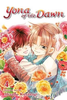 Yona of the Dawn, Vol. 4, Paperback / softback Book