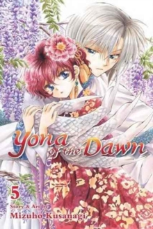 Yona of the Dawn, Vol. 5, Paperback Book