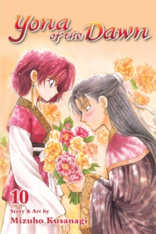 Yona of the Dawn, Vol. 10, Paperback / softback Book