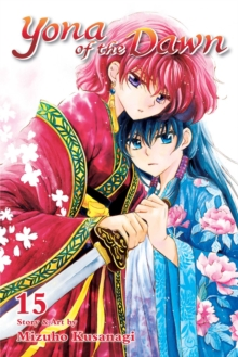 Yona of the Dawn, Vol. 15, Paperback / softback Book