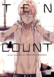 Ten Count, Vol. 1, Paperback / softback Book