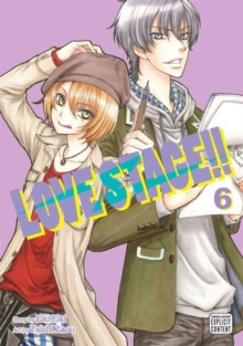 Love Stage!!, Vol. 6, Paperback Book