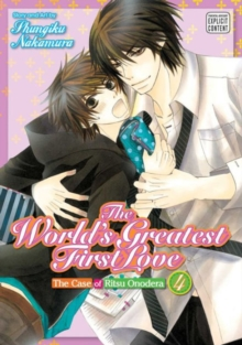 The World's Greatest First Love, Vol. 4, Paperback Book