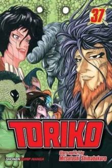 Toriko, Vol. 37 : Signs of Life!!, Paperback Book