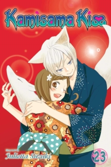 Kamisama Kiss, Vol. 23, Paperback Book