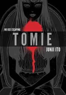 Tomie : Complete Deluxe Edition, Hardback Book