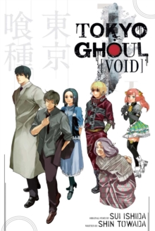Tokyo Ghoul : Void, Paperback Book