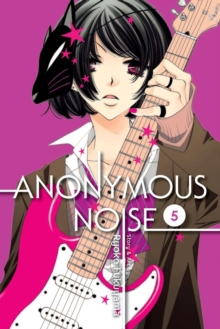 Anonymous Noise, Vol. 5, Paperback / softback Book