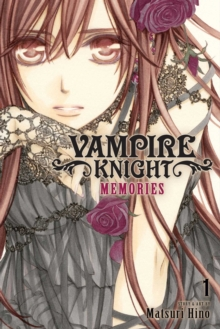 Vampire Knight: Memories, Vol. 1, Paperback Book