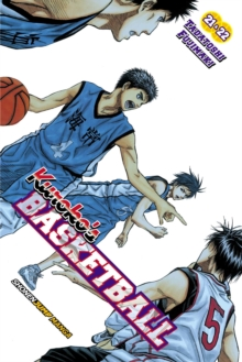 Kuroko's Basketball (2-in-1 Edition), Vol. 11 : Includes vols. 21 & 22, Paperback Book