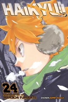 Haikyu!!, Vol. 24, Paperback / softback Book
