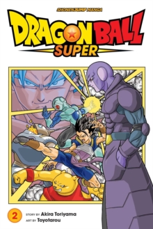 Dragon Ball Super, Vol. 2, Paperback / softback Book