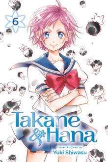 Takane & Hana, Vol. 6, Paperback / softback Book
