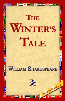 The Winter's Tale, Hardback Book