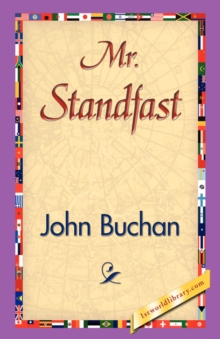 Mr. Standfast, Paperback / softback Book