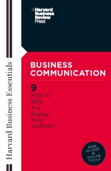 Business Communication, EPUB eBook
