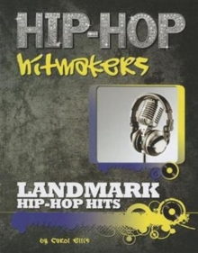 Landmark Hip Hop Hits, Hardback Book