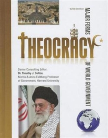 Theocracy - Major Forms of World Government, Hardback Book