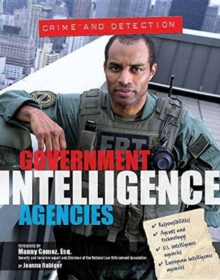 Government Intelligence Agencies, Hardback Book
