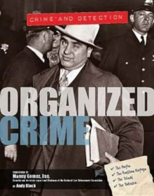 Organized Crime, Hardback Book