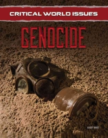 Genocide - Critical World Issues, Hardback Book