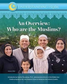 An Overview Who Are Muslims, Hardback Book