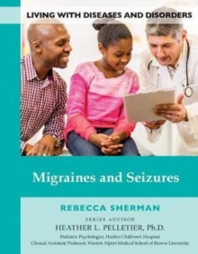 Migraines and Seizures, Hardback Book