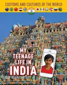 My Teenage Life in India, Hardback Book