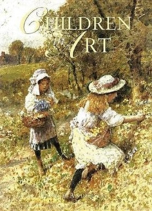 Children in Art, Hardback Book