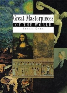 Great Masterpieces of the World, Hardback Book