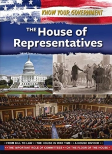 The House of Representatives, Hardback Book
