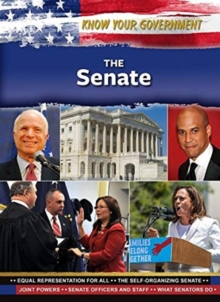 The Senate, Hardback Book