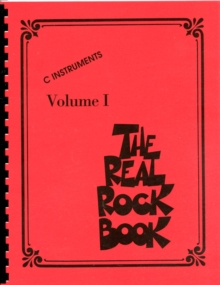 The Real Rock Book, Paperback / softback Book