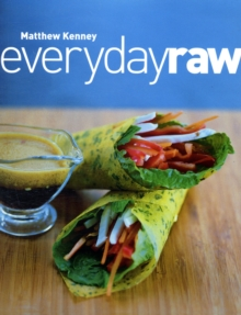Everyday Raw, Paperback Book